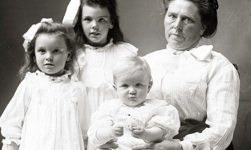 Lady Killers: Belle Gunness