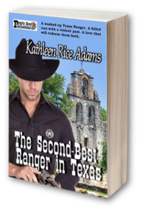 The Second-Best Ranger in Texas