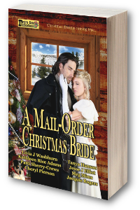 A Mail-Order Christmas Bride