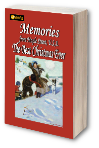 Memories from Maple Street, U.S.A.: The Best Christmas Ever